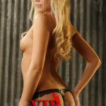 Heidi Blonde Sandton Courtesan